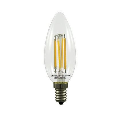 Picture of Decorative LED Filament 4W TF10/HG8527/CL/CAN/6YR