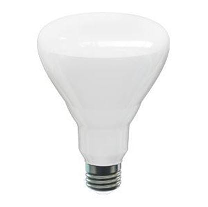 Picture of LED Bulbs Indoor Reflector BR30 2700K  9WBR30 27K Dimmable  3YR