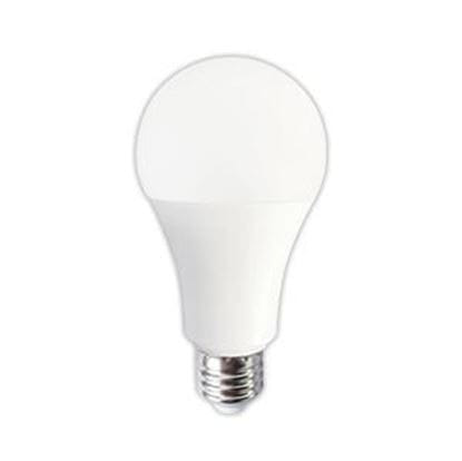 Picture of LED Bulbs A-Shape General Service 100W Equiv. A21 5000K 15A21 Dimmable 4YR (100W INCAND. REPLACEMENT)