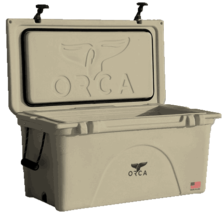 Picture for category Orca Coolers