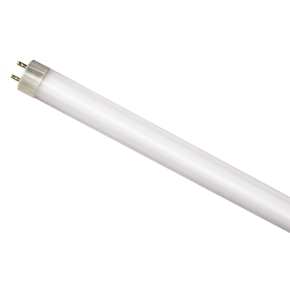 Picture of LED Retrofit/Bypass Tubes - Retrofit for F54T5HO  Ballast-Bypass GLASS 5000K SMD 25W T6 50K FR 3400LM - 5YR