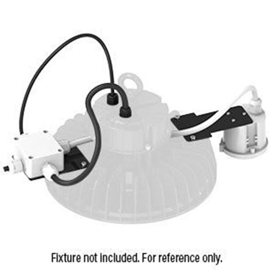 Picture of Motion Sensor Kit for COMPASS Highbay Fixtures 120-277V Input