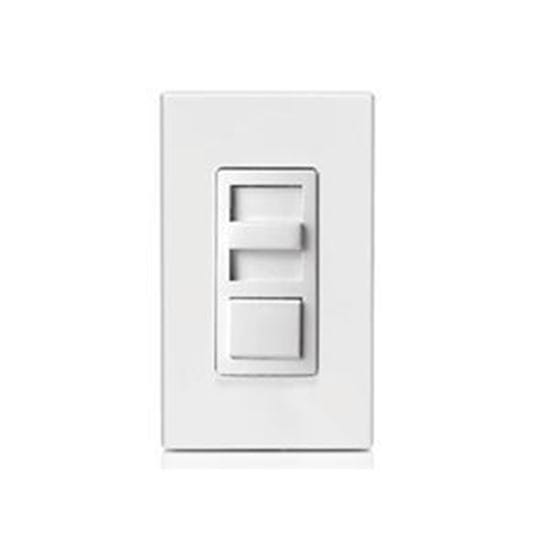 Picture of Dimmer 0-10V Slide with Push-Button On-Off for LED Fixtures