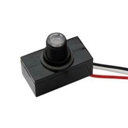 Picture of LED BUTTON PHOTOCELL for 40-120w WALLPACKS