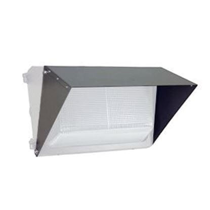 Picture of LED Shield/Hood for 40W-80W Wallpack