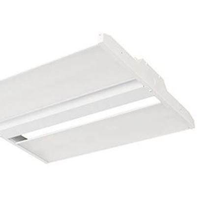 Picture of LED 1.25'X2' Two-Panel Highbay 110W/5K/120-277V/8Yr XTREME DUTY (Equiv to 175MH)