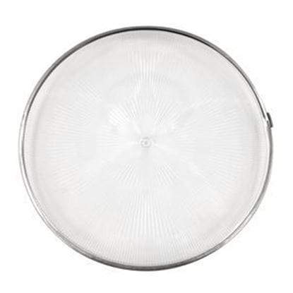 Picture of COMPASS LED Highbay Fixture Bottom Lens for Acrylic Prismatic 16 Inch Reflector