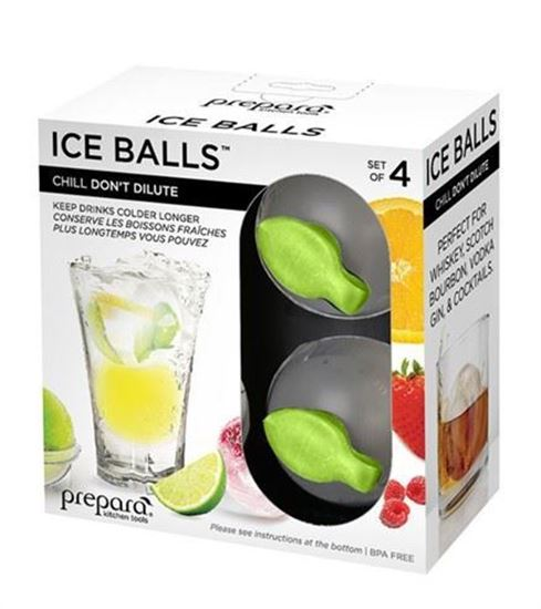 Picture of Fruit Infusing Ice Balls