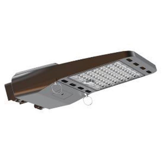 Picture of LED Outdoor Hi-Efficiency STEALTH V2 Shoebox 400MH Equiv 5000K 185W STEALTH LT.COMMERCIAL 5YR