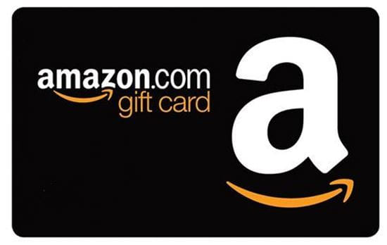 Picture of Amazon Gift Cards