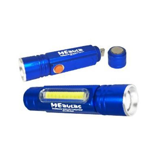 Picture of Rechargeable Mini Dual Worklight - Z484
