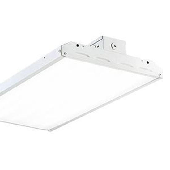 Picture of LED Indoor Highbay Flat 250MH Equiv. Fixture 1FT X 2FT 162W 5000K 5YR