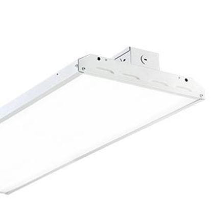 Picture of LED Indoor Highbay Flat 700MH Equiv. Fixture 1FT X 4FT 321W 5000K 5YR