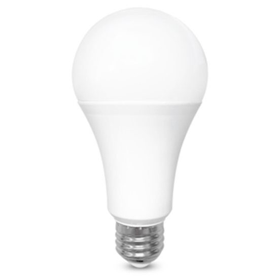 Picture of 18A21 5000K LED General Service A21 125W Equiv Medium Base Dimmable 120V 3YR