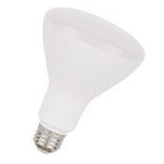 Picture of LED Bulbs Indoor Reflector BR30 3000K 9BR30 HEARTHGLO Dimmable XWFL 10YR (65W REPLACEMENT)
