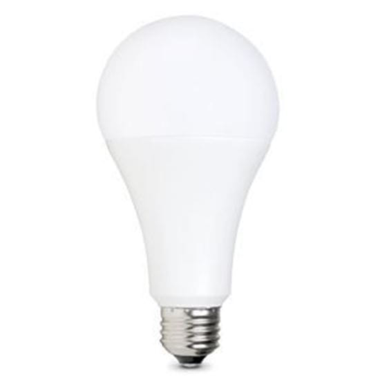 Picture of LED Bulbs A-Shape General Service 150W Equiv. A23 3000K 120V 23WA23 Dimmable 5YR (150W INCAN. REPLACEMENT)