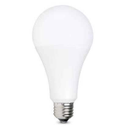 Picture of LED Bulbs A-Shape General Service 150W Equiv. A23 5000K 120V 23WA23 Dimmable 5YR (150W INCAN. REPLACEMENT)