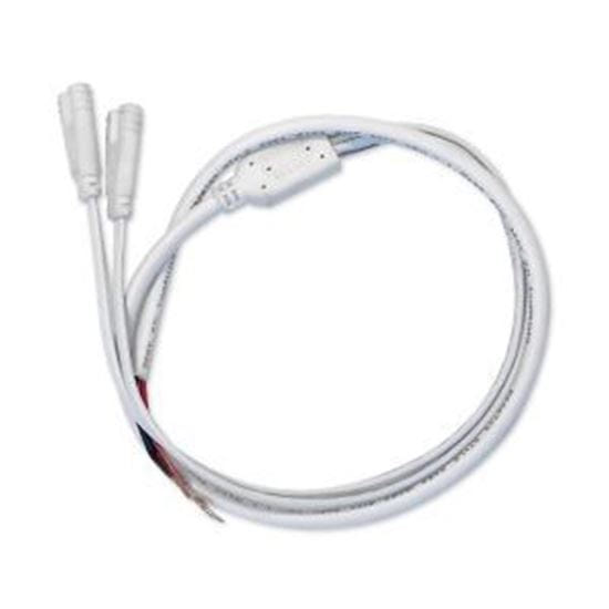 Picture of Mini Module SNAPNGO Powercord for 2 Strips (Y-Cord)
