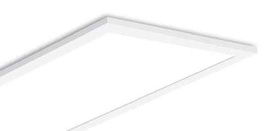 Picture of LED Indoor Premium Flat Panel 2 X 4 55W 2X4 5000K 120-277V Lt. Commercial 5yr