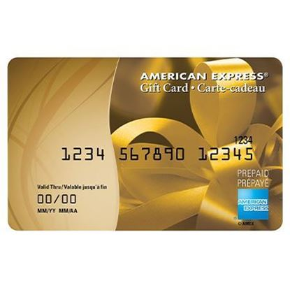 Picture of American Express Gift Card(s)