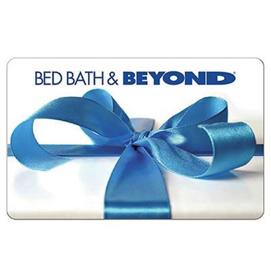 Picture of Bed Bath & Beyond Gift Card(s)