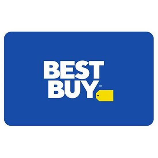 Picture of Best Buy® Gift Card(s)