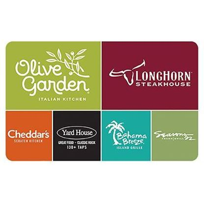 Picture of Darden's Gift Card(s)