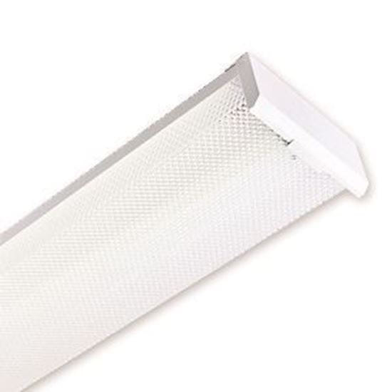 Picture of LED WRAP-AROUND 4FT 42W 4000K 5YR